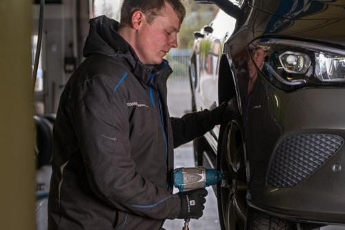 Dobus Reifen- und KFZ Service-5